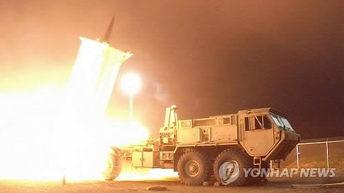 미국, 이스라엘에 사드 첫 배치…합동군사훈련 잠정조치