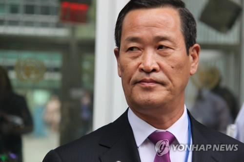 北, 국제회의 평양 개최 무산 반발…'제재 전면 재검토' 촉구