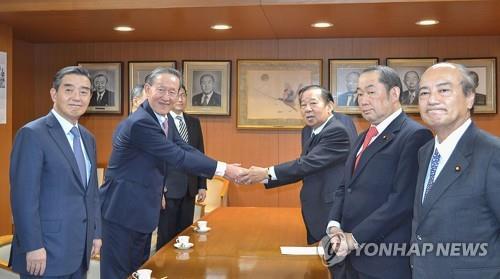 전경련, 한일관계 냉각 속 '일본 B20 회의'에 경제사절단 파견(종합2..