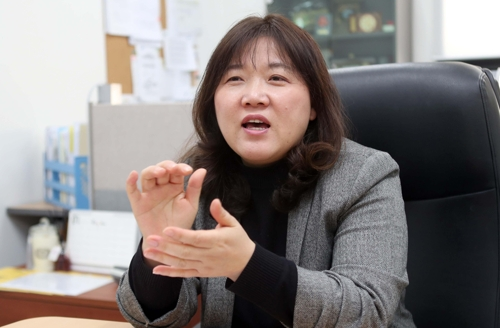 [인터뷰] '한국어 한류 이끈다' 부산외대 한국어학당 정명숙 원장