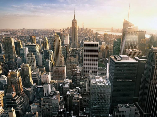 2019 가장 가보고 싶은 도시, 뉴욕-멜버른-시카고 순