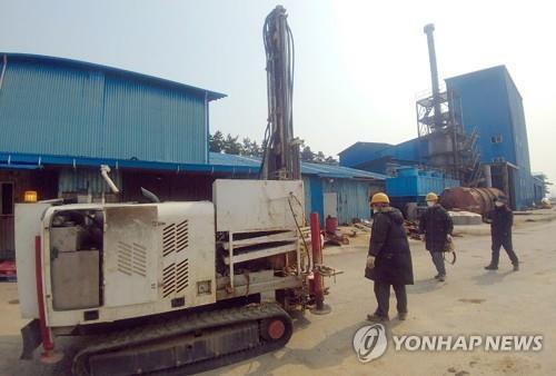 '암 집단 발병' 익산 장점마을 비료공장 불법폐기물 전수조사