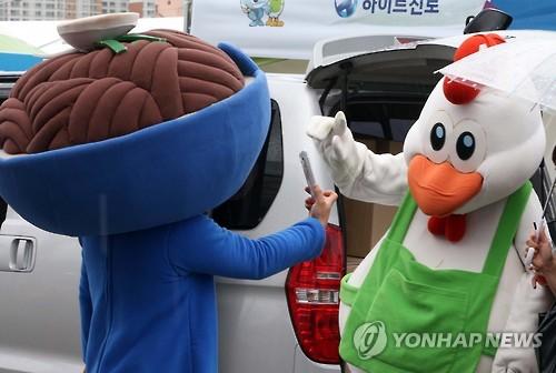춘천 막국수·닭갈비축제 더위 피해 6월로 앞당겨