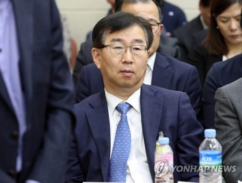 """현대차 이원희 """"올해 신차 '역대 최다' 8종 투입"""""""