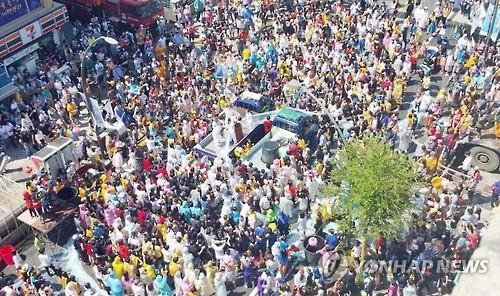 춘천마임축제 도깨비난장 등 축제장 다변화…5월 26일 개막