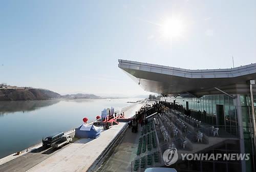 충주 '조정 메카'로 뜬다…2020년까지 실내훈련장 신축