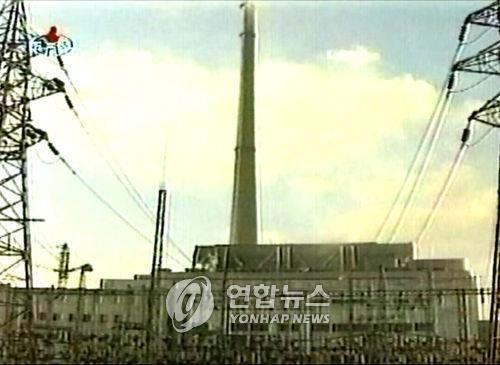 '한반도 미세먼지 몸살'…北은 석탄화력발전 전력증산 독려