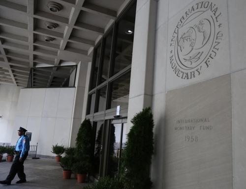 IMF·WB 세계경제 하방리스크…국제 공조 촉구