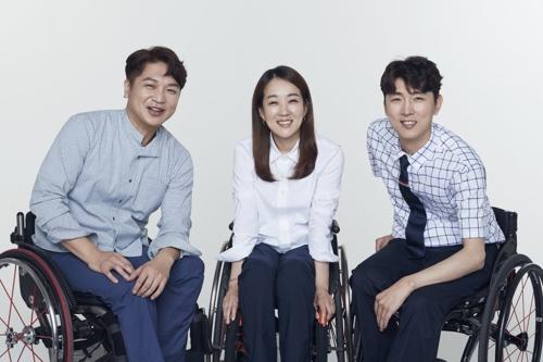 삼성물산 패션부문, 장애인 비즈니스 캐주얼 '하티스트' 출시