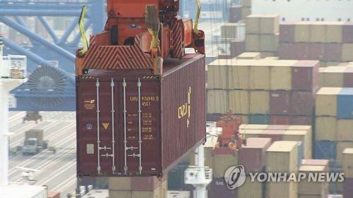 올해 들어 2월까지 한국의 對EU 수출 작년 동기 대비 10.3% 증가