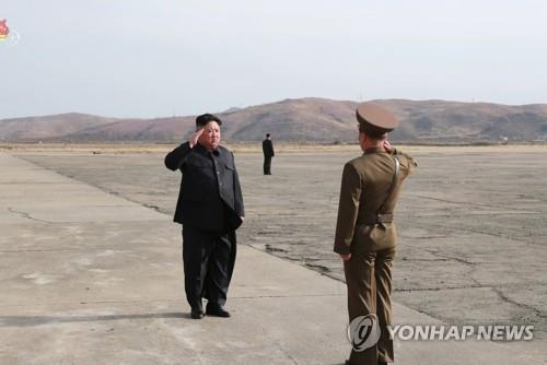 """합참 """"北발사 전술무기, 지상전투용 유도무기로 평가"""""""