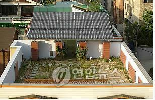 전주시 아파트·상가 건물 등에 신재생에너지 시설 확충