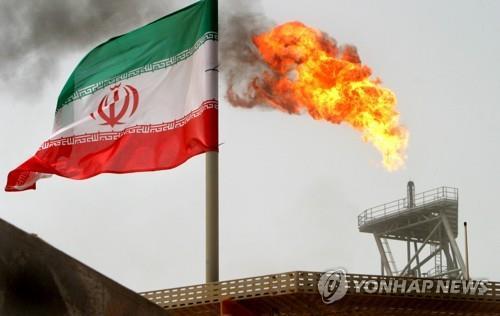 """이란 원유 수입금지…정유·유화업계 """"가격 올라 단기충격""""(종합)"""