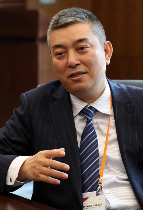[글로벌 한상] 중국 농작물 건조기 선두주자 박해평 회장