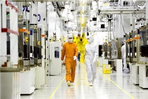 삼성, 2030년까지 시스템반도체에 133조 투자·1만5천명 채용(종합)