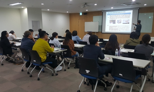 인터넷신문위·언론중재위 첫 지역언론인 공동교육