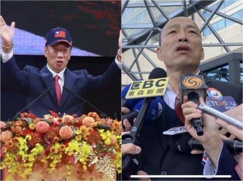 대만 국민당, 6월 여론조사로 대선후보 결정키로
