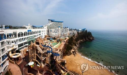 '어린이날 연휴를 누려라' 강원 리조..