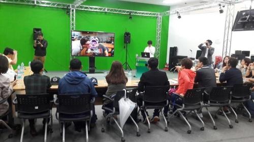 [게시판] 아리랑TV, 아세안 방송인 초청 교육