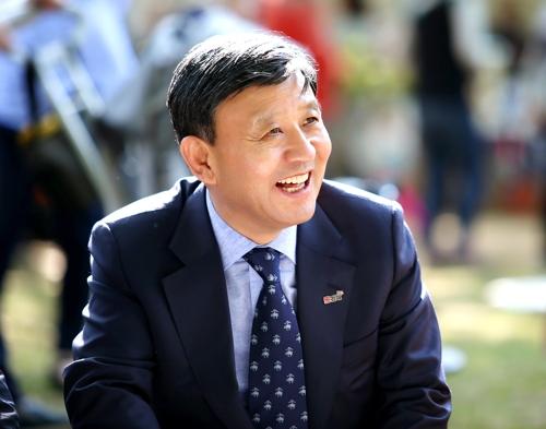 [김해소식] 허성곤 시장, 민선 7기 공약 실천 '최우수 등급'