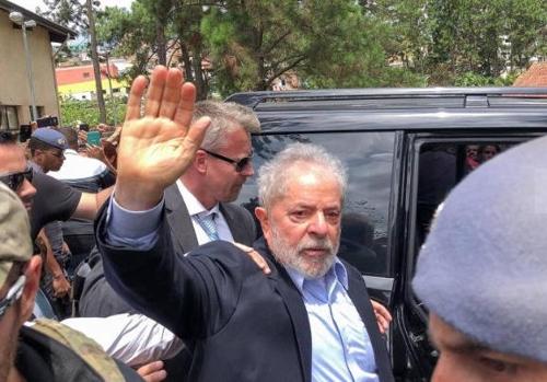 브라질 룰라 정치활동 사실상 어려울 듯…2035년에나 출마 가능