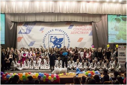 카잔서 'K-컬처 경연대회'…러시아 전역서 43개팀 참가