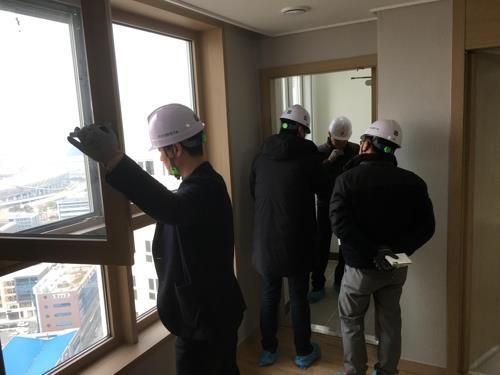 부산 기장군의회, 아파트 부실시공방지 중간점검 조례 제정