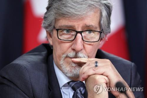 """캐나다, 페이스북 개인정보법 위반 제소…""""국민 위험 처해"""""""