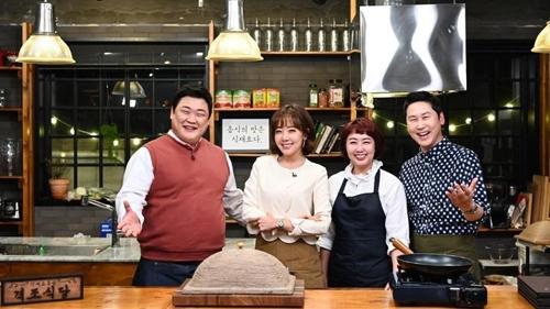 먹방·쿡방 대신 식재료를 조명하다…SBS '격조식당'