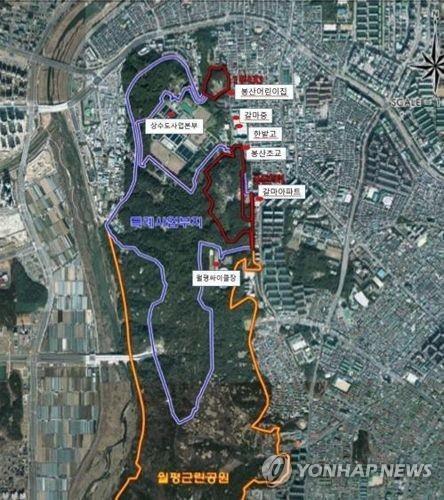 대전 월평공원 갈마지구 민간특례사업 도계위서 '재심의' 결정