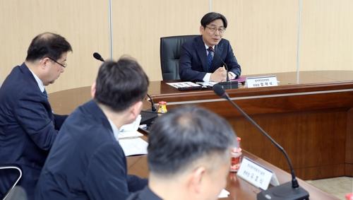 [동정] 엄재식 원안위원장, 원자력통제기술원 방문
