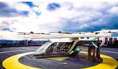 호주, 우버 자율 비행 택시 미국 밖에선 첫 시험지로 거론