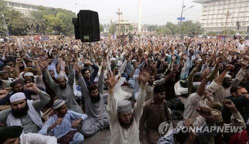 파키스탄 기독교인 또 '신성모독' 사형선고 받고 법정투쟁