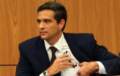 """브라질 중앙은행 총재 """"연금개혁 불확실성이 성장전망 끌어내려"""""""