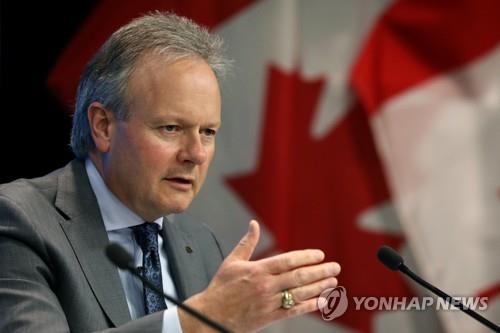 캐나다 기업부채·경기후퇴 가능성 증가로 금융 위협 가중