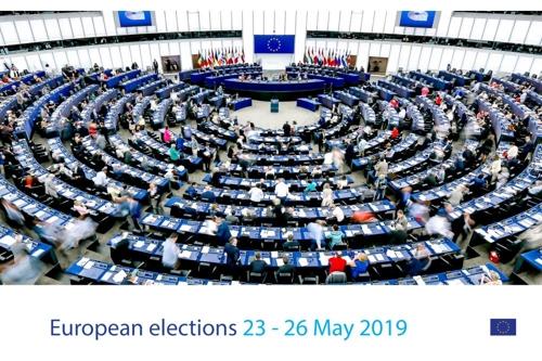 [유럽의회선거] ①갈림길 선 EU…23~26일, 유럽의회 권력 교체