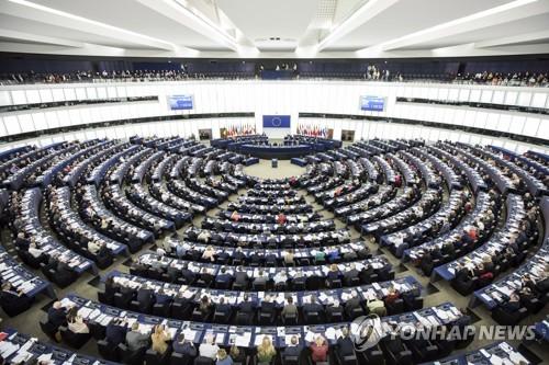 [유럽의회선거] ③국가 범주를 넘어 구성된 의회…권한 지속 강화