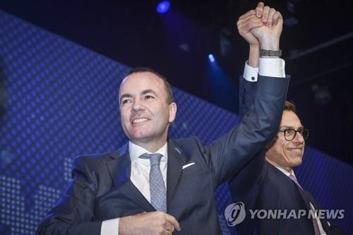 [유럽의회선거] ⑥EU의 '행정부 수반' 집행위원장 유력 후보는