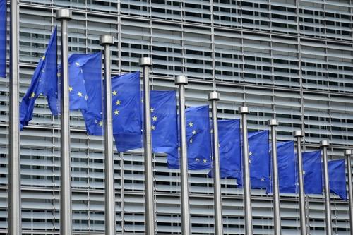 """EU, 시리아제재 1년 더 연장…""""시리아, 민간인 계속 탄압"""""""