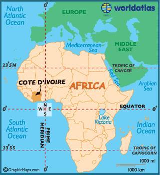 서아프리카 코트디부아르서 지역사회 간 충돌로 7명 사망