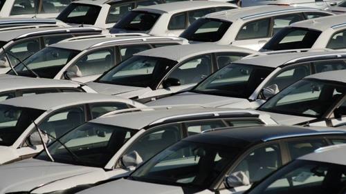 EU 월별 승용차판매 전년동기 대비 8개월째 감소…4월 0.4%↓