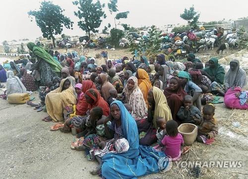 나이지리아 북서부서 몸값 노린 무장 갱단 납치 사건 증가