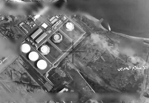 """예멘 반군 """"사우디·UAE 핵심표적 300곳 자료화""""…추가공격 경고"""