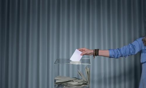 계속 떨어져 온 유럽의회 선거 투표율, 이번엔 오를까