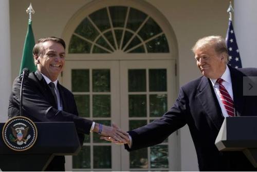 美-EU 입장차로 브라질 OECD 가입 논의 예상보다 늦어질 듯