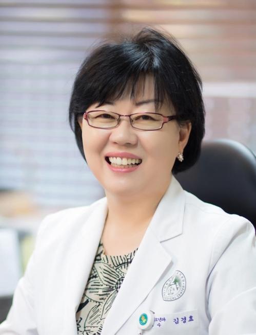 [동정] 김경효 이대목동병원 교수, 아시아소아감염학술대회 회장 취임