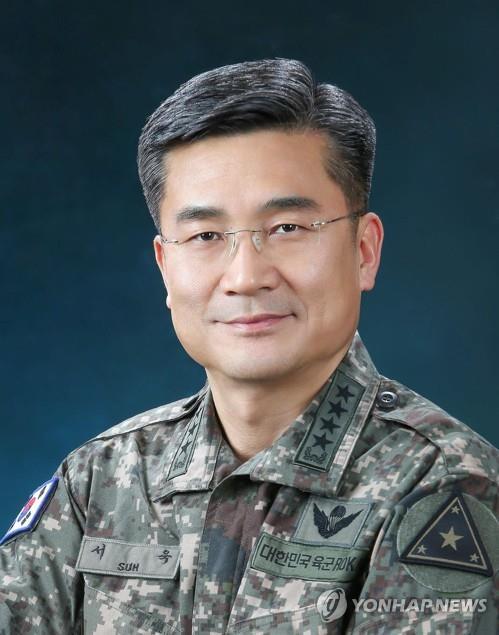 서욱 육군총장, 美 하와이 아태지상군 심포지엄 참석