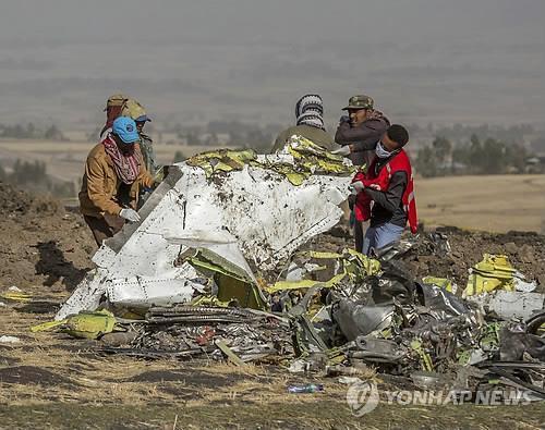 """""""보잉 737 맥스 추락, 버드 스트라이크 가능성도"""""""