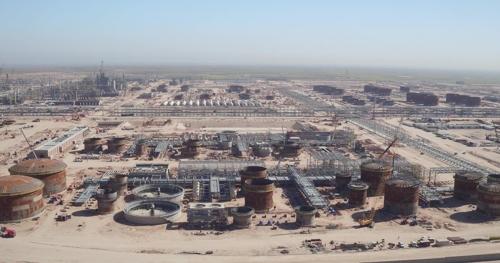 현대건설, 이라크에서 2조9천억원 해수공급시설 수주(종합)