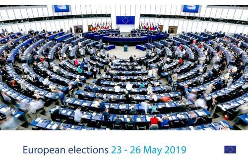 EU, 오늘 英·네덜란드 시작으로 유럽의회 선거…751명 선출